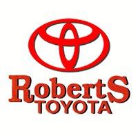 3.3 Km Roberts Toyota