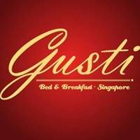 Gusti Bed & Breakfast - Singapore