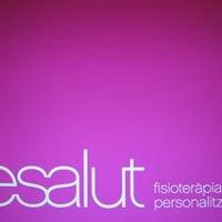 Esalut. Fisioteràpia Personalitzada