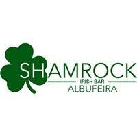 The Shamrock Irish Bar, Albufeira