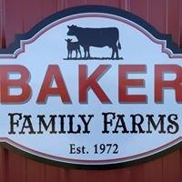 Baker Family Farms