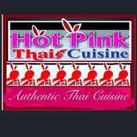 HOT PINK THAI cuisines