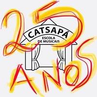 Catsapá Escola de Musicais