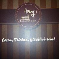 Hanny's