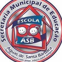 Secretaria Municipal de Educação de Águas de Santa Bárbara