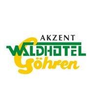 Akzent Waldhotel Göhren auf Rügen