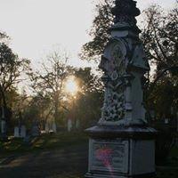 Jacksonville Historic Cemetery