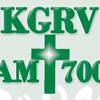 KGRV Christian Radio