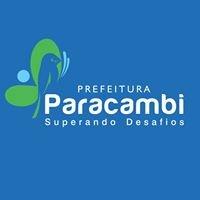 Prefeitura de Paracambi
