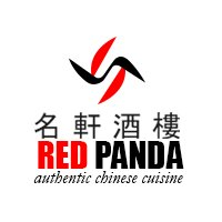 Red Panda Restaurant 名 軒 酒 樓