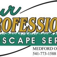Your Professional Landscape Service