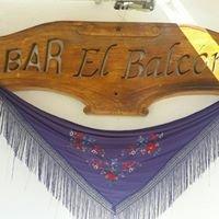 """Bar EL BALCON """"DE LAS BRUJAS"""""""