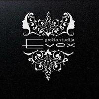 Grožio studija Evex