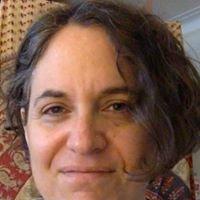 Jill Edelstein LCSW