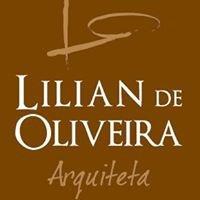 Lilian de Oliveira Arquiteta
