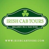 Irish Cab Tours