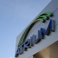 Edificio Corporativo Atrium Cancun