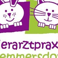 Tierarztpraxis Hemmersdorf