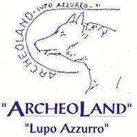 "ARCHEOLAND ""Lupo Azzurro"""