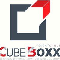 CubeBoxx Eventgroup
