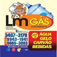 LM GÁS & Conveniência
