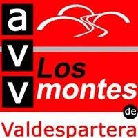 """A.VV."""" Los Montes"""" De Valdespartera"""