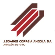 J Soares Correia Angola SA - Armazéns de Ferro