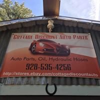 Cottage Discount Auto Parts