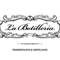 La Botillería Granada