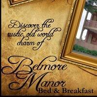 Belmore Manor Bed & Breakfast
