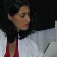 Dr. Sophie Blanchard