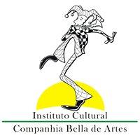 Instituto Cultural Companhia Bella de Artes