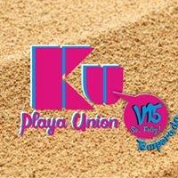 KU Playa Union