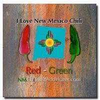 NM Chili Just Add Water