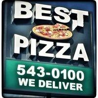 BEST PIZZA INC.