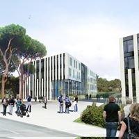 Université De Lettres et Sciences Humaines, Aix en Provence