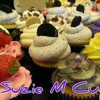 Suzie M CupCakes