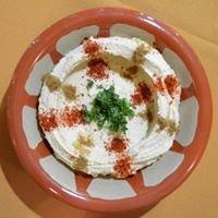 The Patio - Mediterranean Cuisine