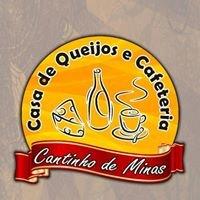 Casa de Queijos e Cafeteria Cantinho de Minas