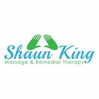 Shaun King - Massage & Remedial Therapy