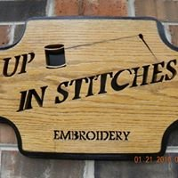 Up In Stitches, LLC