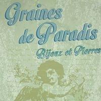 Graines de Paradis