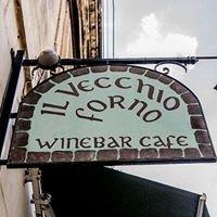 Il Vecchio Forno Wine Bar