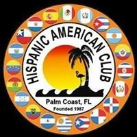 HISPANIC AMERICAN CLUB OF PALM COAST