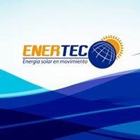 Enertec - Energía Solar