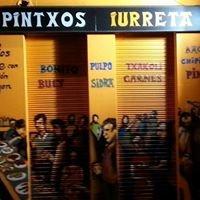 Pintxos Iurreta