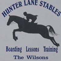 Hunter Lane Stables, Inc