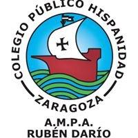 AMPA Rubén Darío