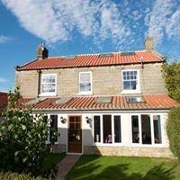 Grange Farm Holiday Cottage