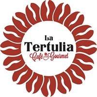 Café La Tertulia